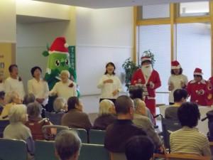 2011年クリスマスコンサート